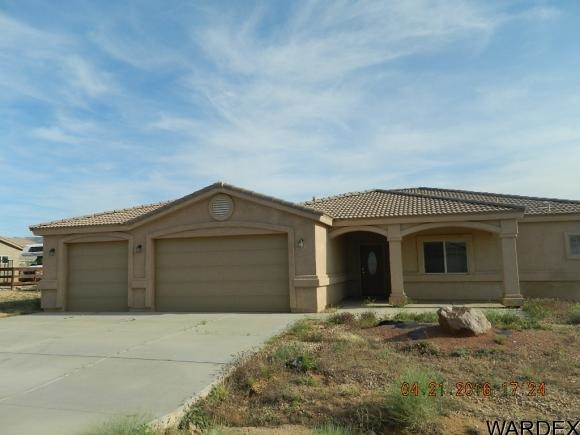 7150 E. Stoneaxe Dr., Kingman, AZ 86401 Photo 1