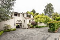 Home for sale: 942 Baileyana Rd., Hillsborough, CA 94010