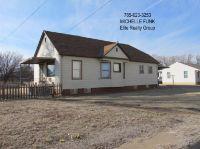 Home for sale: 820 Dorrance St., Ellis, KS 67637