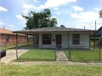 Home for sale: Esther, Harvey, LA 70058