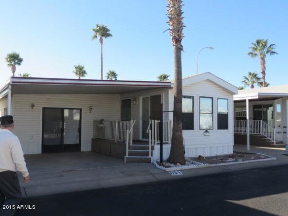 3710 S. Goldfield Rd., # 651, Apache Junction, AZ 85119 Photo 1