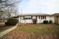 Home for sale: 101 S. Cherry, Lexington, IL 61753