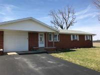 Home for sale: 1032 S. County Rd. 400 E., Hartford City, IN 47348