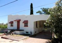 Home for sale: 120 N. 8th, Tombstone, AZ 85638