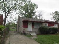 Home for sale: 576 Granada Dr., Pontiac, MI 48342