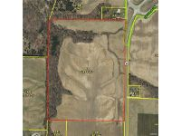 Home for sale: 0 54.64 Acres Hwy. B, Warrenton, MO 63383
