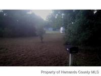 Home for sale: 0 Patrice Rd., Ridge Manor, FL 33523