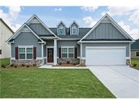 Home for sale: 125 Cherokee Reserve Circle, Canton, GA 30115