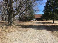 Home for sale: 4898 Chappel Dam Rd., Gladwin, MI 48624