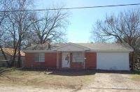 Home for sale: 504 W. Angeline, Groesbeck, TX 76642