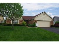 Home for sale: 5789 Crystal Bay West Dr., Plainfield, IN 46168