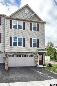 Home for sale: Lot 1172 Keswick, Mechanicsburg, PA 17055