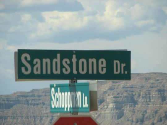 12 Sandstone Dr. (U6l69), Greenehaven, AZ 86040 Photo 2