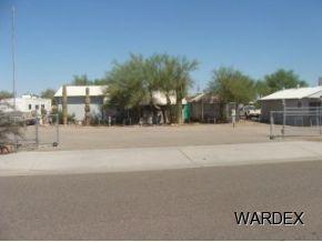 160 E. Main St., Quartzsite, AZ 85346 Photo 1