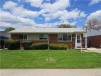 Home for sale: 18840 Goddard Rd., Allen Park, MI 48101