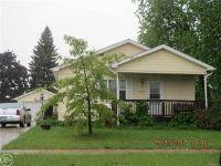 Home for sale: 2811 Moak, Port Huron, MI 48060