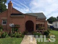 Home for sale: 1119 Nash St., Wilson, NC 27893
