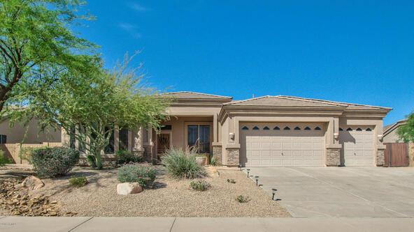 12706 E. Desert Cove Avenue, Scottsdale, AZ 85259 Photo 1