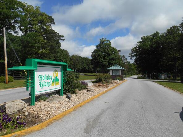 1 Thomas Cir. East, Holiday Island, AR 72631 Photo 9