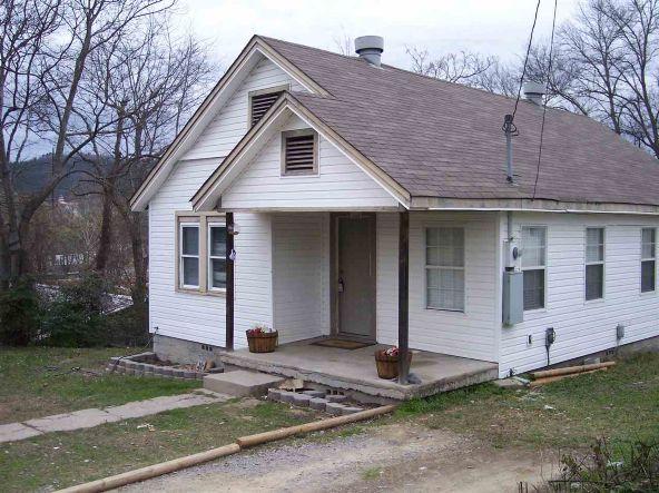 109 Jackson, Hot Springs, AR 71901 Photo 1