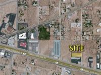 Home for sale: 0 Nancotta, Apple Valley, CA 92307
