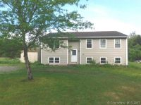 Home for sale: 121 Green Hollow Rd., Killingly, CT 06239