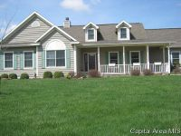 Home for sale: 16317 S. Meadow Ln., Petersburg, IL 62675