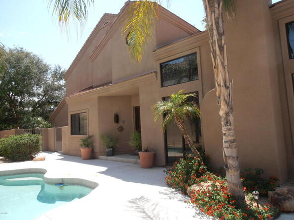 7525 E. Gainey Ranch Rd., Scottsdale, AZ 85258 Photo 40
