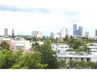 Home for sale: 6900 Bay Dr. # 5f, Miami Beach, FL 33141