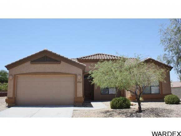 2762 Eagle Ridge Dr., Bullhead City, AZ 86429 Photo 2