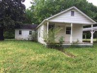 Home for sale: 119 Cedar, Adamsville, TN 38310