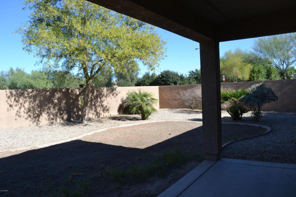 20850 E. Via del Rancho --, Queen Creek, AZ 85142 Photo 21