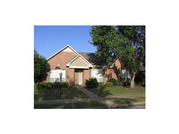 7030 Heathermoore Loop, Montgomery, AL 36117 Photo 1