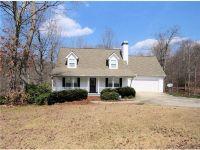 Home for sale: 158 Hidden Cove Rd., Dahlonega, GA 30533