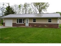 Home for sale: 3220 North Maple Turn Ln., Martinsville, IN 46151