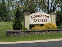 Home for sale: Lot 22 Coronado Dr., Jackson, MI 49201