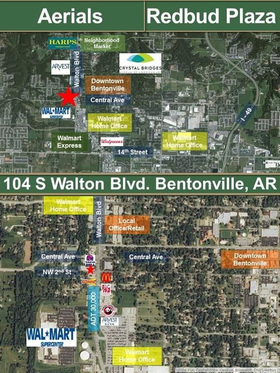 104 S. Walton Blvd., Bentonville, AR 72712 Photo 6