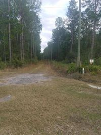 Home for sale: 0 North East Us Hwy. 301, Waldo, FL 32694