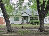 Home for sale: 1322 N. 2nd St., Arkansas City, KS 67005