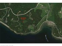 Home for sale: Lot 27 Ames Cove Rd., Brooksville, ME 04617