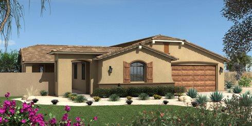 41442 N. Vicki St., Queen Creek, AZ 85140 Photo 2