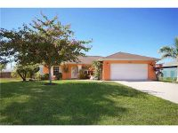 Home for sale: 1916 N.W. 13th Pl., Cape Coral, FL 33993