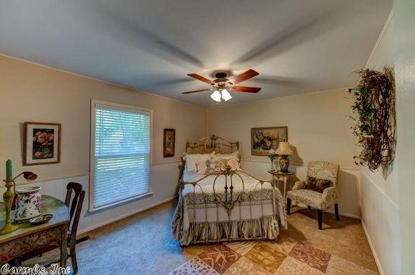 197 Pine Valley Lp, Houston, AR 72070 Photo 26