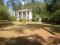Home for sale: N. Main St., Hemingway, SC 29554