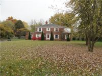 Home for sale: 220 Woods Rd., Anderson, IN 46011