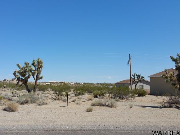 595 E. Dellenbaugh Dr., Meadview, AZ 86444 Photo 1