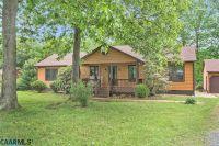 Home for sale: 4098 Kidds Dairy Rd., Scottsville, VA 24590