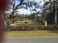 Home for sale: 2601 Meridian N. Rd., Tallahassee, FL 32303