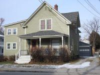 Home for sale: 19 Crescent, Rutland, VT 05701