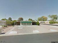 Home for sale: Olive, Sun Lakes, AZ 85248